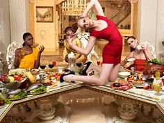 All Next Top Model: ANTM Ciclo 18 Episodio 7: Estelle (18 de Abril del 2012)