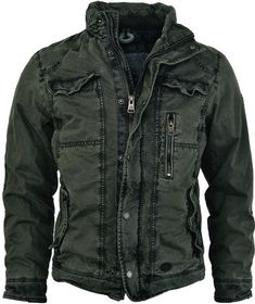 Men's Jackets For Every Occasion. Photo by Menswear Market Jackets are a must-have in the cold weather but it can also be used to accessorize an outfit. Cool Outfits, Casual Outfits, Men Casual, Fashion Outfits, Cool Jackets, Winter Jackets, Casual Jackets, Urban Look, Revival Clothing