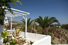 Kostantakis Winery and Residence | Pollonia, Milos island.