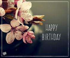 30 Birthday Wishes eCards to Share, Post and Pin Happy Birthday.