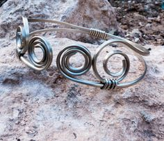 Celtic arm cuff, ailver Upper Arm bracelet, Armlet, Boho, Gypsy, Celtic, spiral, arm jewelry, Body jewelry, sexy, bicep cuff, Christmas gift