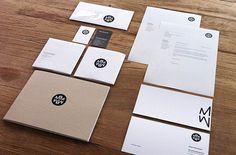 New Corporate Design of Martschenko Marketingberatung by @vonzweidesign A. Bankel und C. Siebenweiber