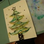 Sapins Green Beans, Art, Christmas Arts And Crafts, Firs, Sons, Children, Art Background, Kunst, Performing Arts
