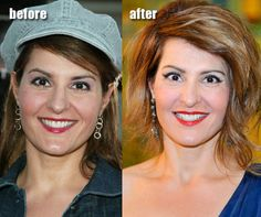 Nia Vardalos and her Much Talked Plastic Surgery http://www.thecelebworth.com/celebs-plastic-surgeries/nia-vardalos-and-her-much-talked-plastic-surgery/  #Nia #Facelift and #Botox