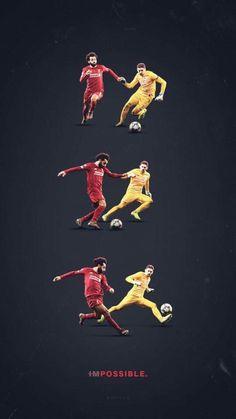 Liverpool Fc, Salah Liverpool, Liverpool Football Club, Premier League, Football Today, Mo Salah, Sports, Wallpapers, Celebrities