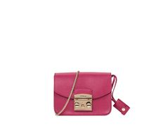 Discover the Furla collections: bags, wallets and accessories. My Bags, Purses And Bags, Furla Metropolis Mini, Emo Dresses, Fashion Dresses, Emo Fashion, Vintage Ladies, Blog, Fashion Accessories