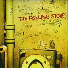 The Rolling Stones: 'Beggars Banquet'