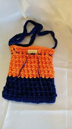 Excited to share the latest addition to my #etsy shop: handmade crochet bag/handbag/shoulder bag/unique and inexpensive handmade bags http://etsy.me/2AdXcXi