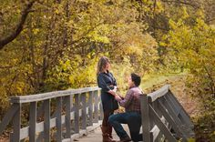Fairy Tale Proposal Photography Ideas