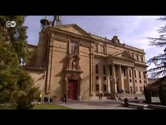 TV BREAKING NEWS Ein Besuch in der spanischen Stadt Salamanca | Euromaxx city - http://tvnews.me/ein-besuch-in-der-spanischen-stadt-salamanca-euromaxx-city/