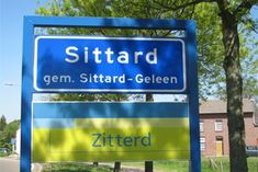 Sittard-- Zitterd