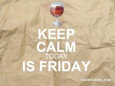Helloo Friday!