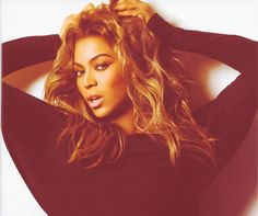 to Beyonce's new tour. instant reblog.