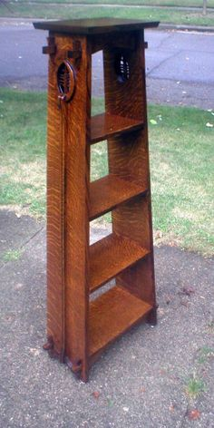 New Limbert Arts and Crafts Book Case