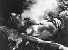 excalibur john boorman - Helen Mirren