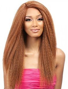 It's a Wig Lace Front Wig Belinda (Color 1) by Lace Front -- Awesome products selected by Anna Churchill