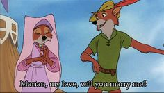 Maid Marian is the love interest of the legendary outlaw Robin Hood in English folklore. Description from imgarcade.com. I searched for this on bing.com/images