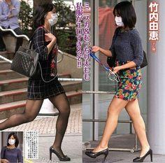 Stockings Legs, Sexy Legs And Heels, Classy Casual, Women Legs, Girl Fashion, Womens Fashion, Asian Woman, Gorgeous Women, Asian Beauty
