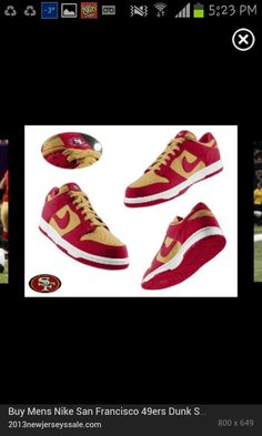 00828f29 56 Best San Francisco 49ers Fashion, Style, Fan Gear images in 2017 ...