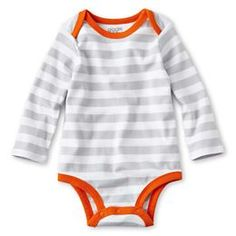 jcpenney.com | giggleBABY™ Striped Bodysuit