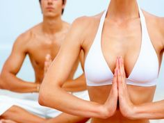 Yoga Poses To Increase Breast Size Naturally - BREAST ENLARGEMENT