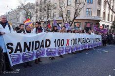 31E Marcha del cambio - Podemos (19) Autor: Vicente Nadal 31/01/2015