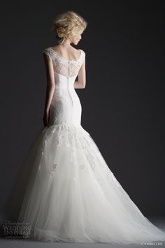 cymbeline 2014 bridal collection hema fit and flare wedding dress -- Cymbeline 2014 Wedding Dresses Cymbeline Wedding Dresses, Wedding Dresses 2014, Bridal Dresses, Wedding Gowns, Gorgeous Wedding Dress, Beautiful Bride, Beautiful Dresses, Mod Wedding, Wedding Bride
