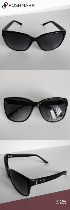 O by oscar delarenta sunglasses Black O by oscar de la renta sunglasses Oscar de la Renta Accessories Sunglasses