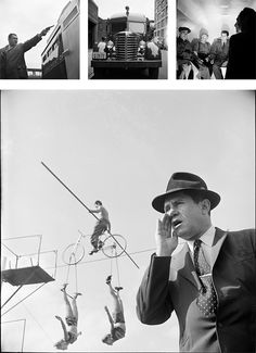 Stanley Kubrick's Photos of 1940s New York City | Inspiration Grid | Design Inspiration