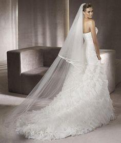 Wedding Dress long wedding dress