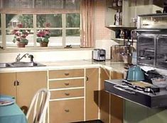 bewitched kitchen   Bewitched   Margaret Long Design Blog