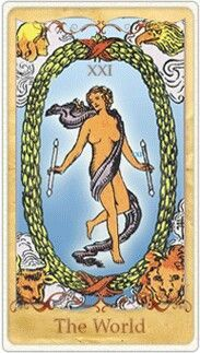 The tarot card of the day for November 7, 2016 is The World.  Today's Message:  Today, consider how wonderfully complete you are. You are a unique and amazing person. Everything that has happened to you has made you who are today, even the hard stuff...ESPECIALLY the hard stuff. Find some time today to reflect on your story so far and what an incredible.adventure it has been. And then get ready for the next chapter! It has been waiting for you. #howtoreadtarotcards