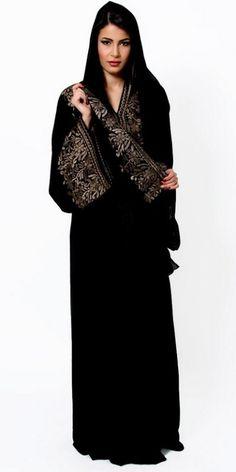 Latest Dubai Abaya Designs