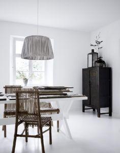 Tine Kjelsden house