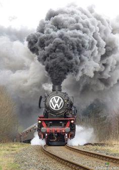 Steamwagen
