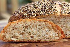 Senfbrot - German Mustard Bread Recipe on Yummly