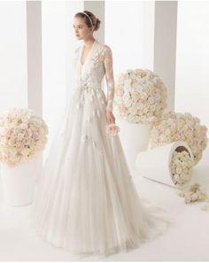 Vestidos de novias 2014