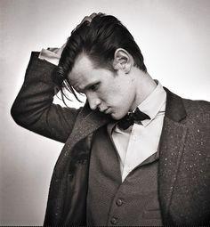 Beautiful Matt Smith