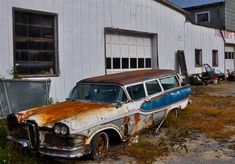 barn finds classic car - Yahoo Image Search Results