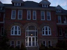 Madison Seminary in Madison, OH. is one of our favorite haunted locations to investigate.