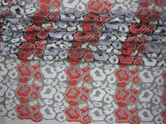 Cotton African French Lace-7