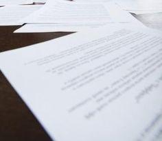 Erros na Carta de Apresentação @ SAPO Emprego. http://bit.ly/ErrosNaCartaDeApresentação | http://www.facebook.com/sapoemprego