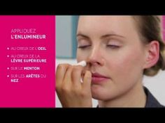 Comment se faire un make-up glossy ?  #tuto #makeup #maquillage #howto #glossy #birchboxfr