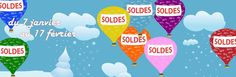 Sales and Promotions 2015 http://www.franceballoons.com/actualites,soldes-hiver-2015.info-251.php