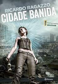As 1001 Nuccias: Resenha [livro] - Cidade Banida