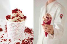 Sprinkles Ice Cream!!