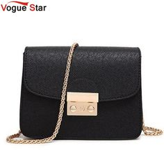 Women Leather Fashion Handbags Mini Lady Shoulder Purse Clutch Bag. Famous  designer brand bags ... 2be8792a29aeb