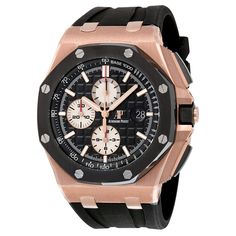 愛彼 (Audemars Piguet) [NEW] Royal Oak Offshore Ceramic Bezel 26401RO.OO.A002CA.01 (Retail:HK$360,000) ~ Supreme Deal: HK$290,000.