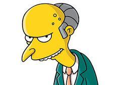¿Puedes detectar cuál es el verdadero personaje de los Simpsons? | Upsocl Quiz