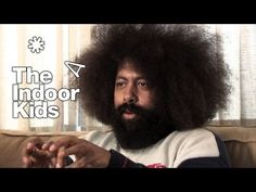 Reggie Watts jams on Mass Effect 3 with The Indoor Kids.  If you have not heard Reggie Watts, please listen just once for me. :)
